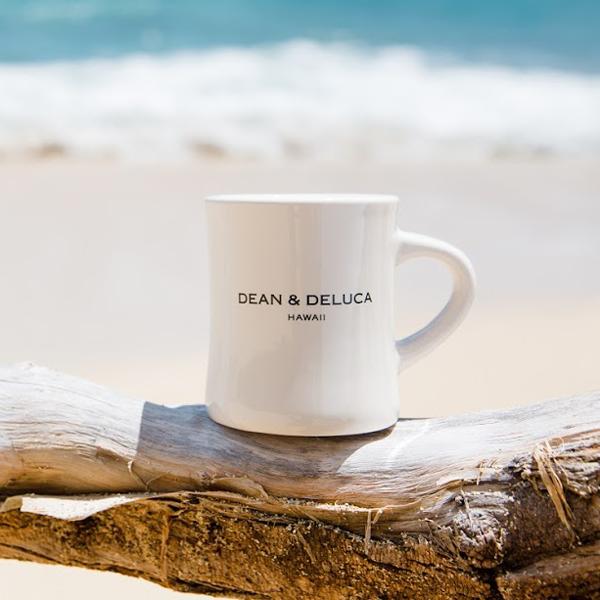 ハワイ限定 Dean & DeLuca HAWAII | ディーン& デルーカ ハワイ