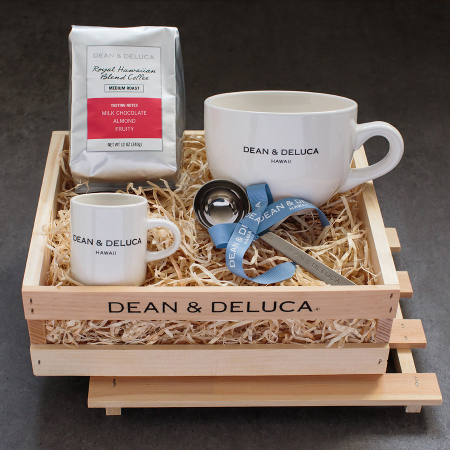 Holiday Gifts | Dean & DeLuca HAWAII | ディーン& デルーカ ハワイ