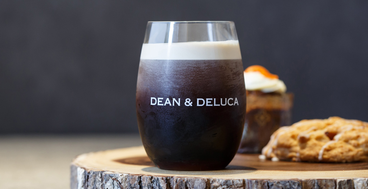 NITROGEN COLD BREW COFFEE | Dean & DeLuca HAWAII | ディーン& デルーカ ハワイ